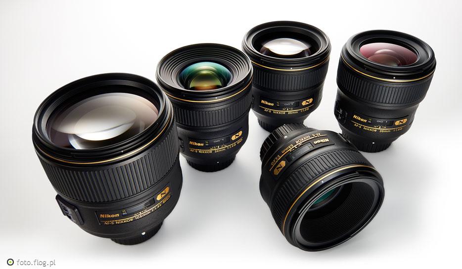 Nikkor AF-S 28mm f/1.4E ED