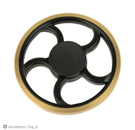 Spinner koło