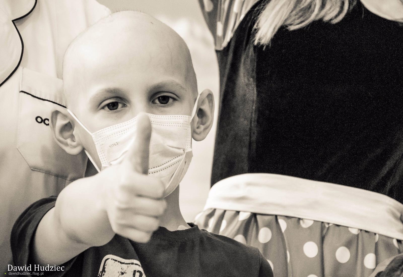 Wojna z nowotworem jest pełna małych zwycięstw