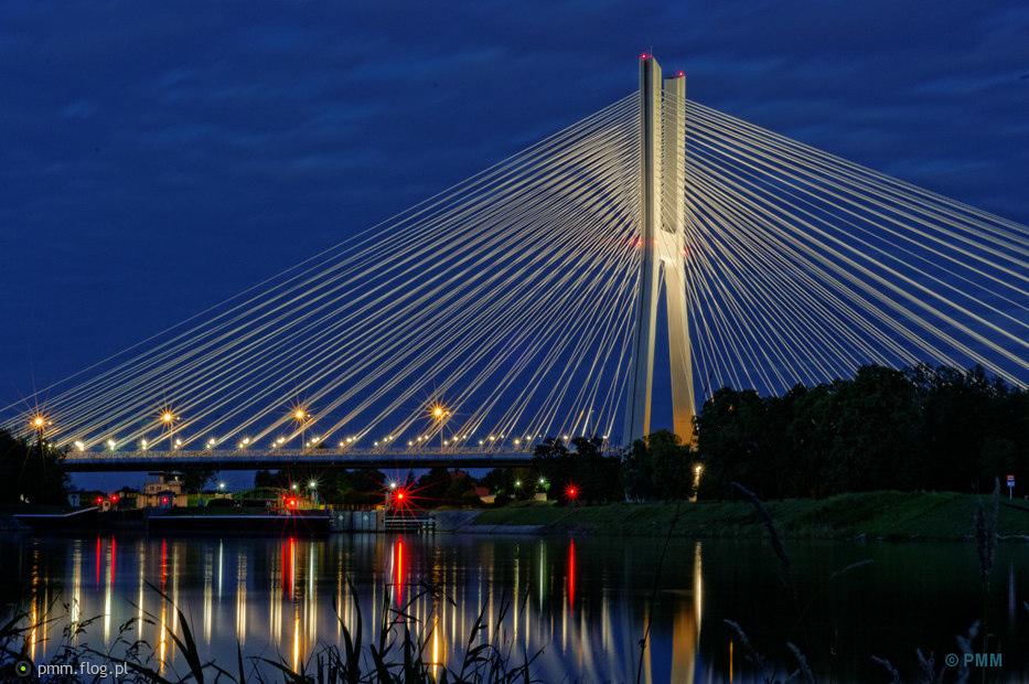 Most Rędziński (AOW)