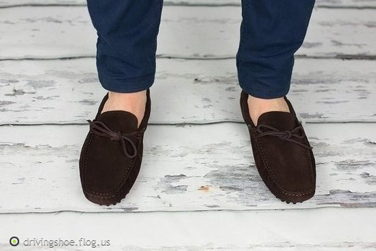 Driving Shoes for Men