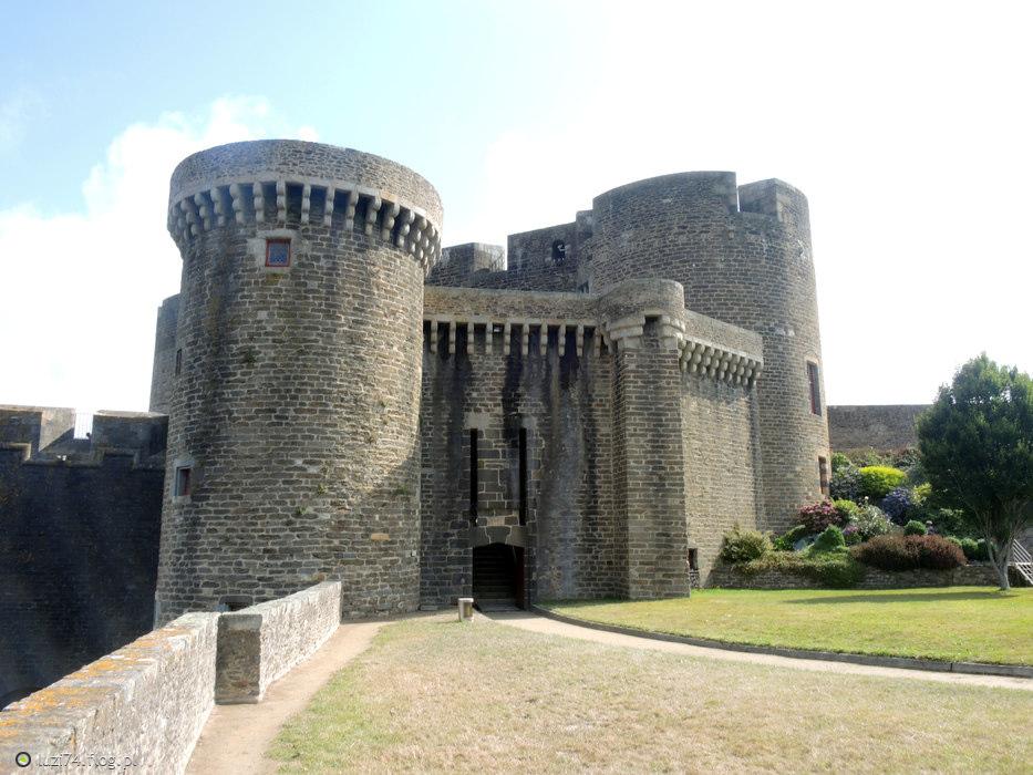 Le château de Brest, Musée national de la Marine de Brest