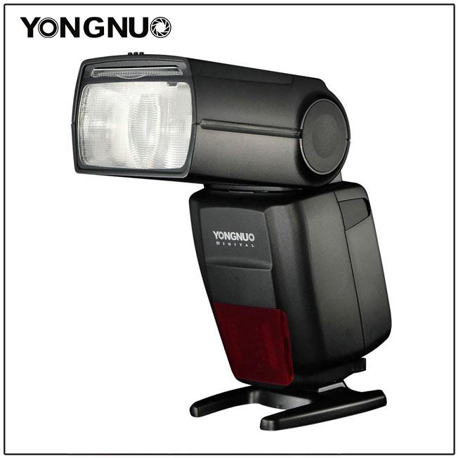 Yongnuo YN686EX-RT