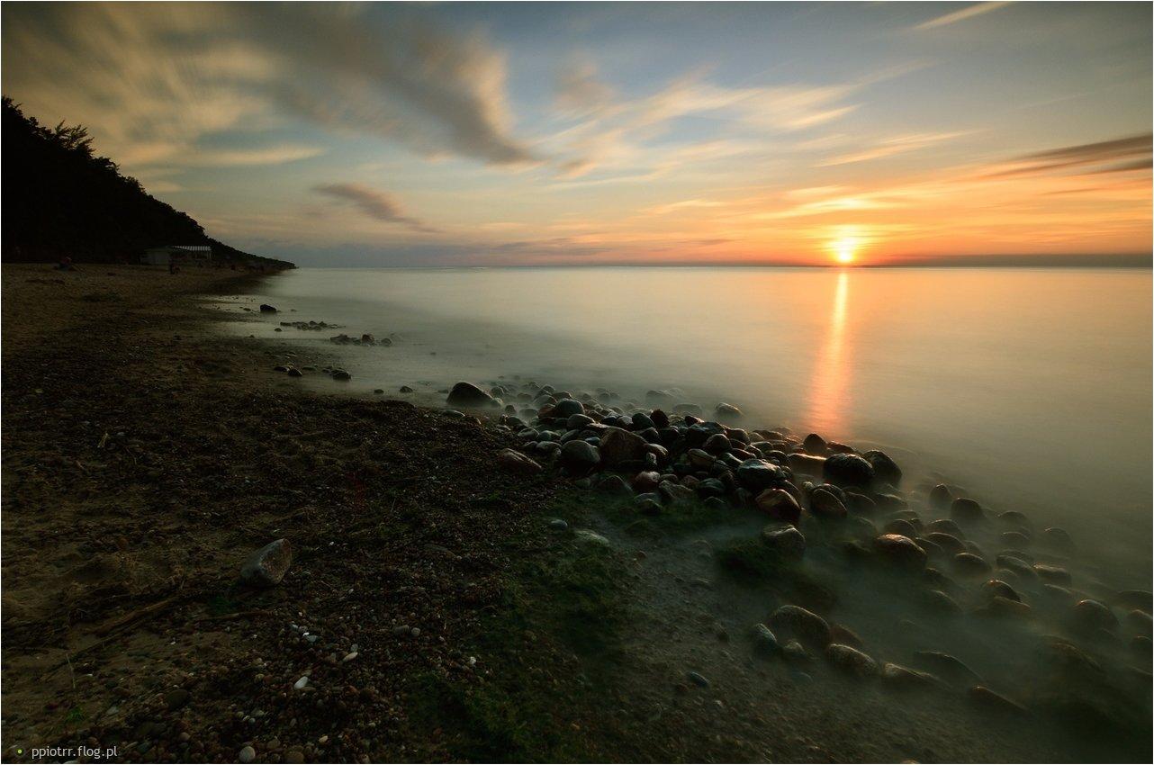 Nad Bałtykiem