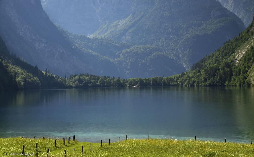 Przez Alpy