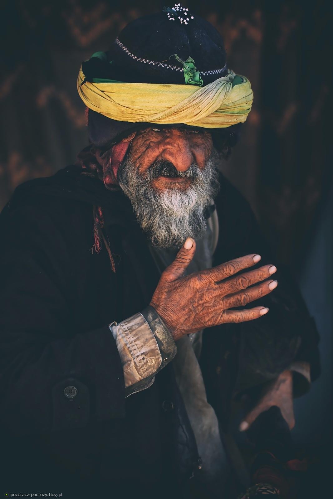 Ali Baba na emeryturze