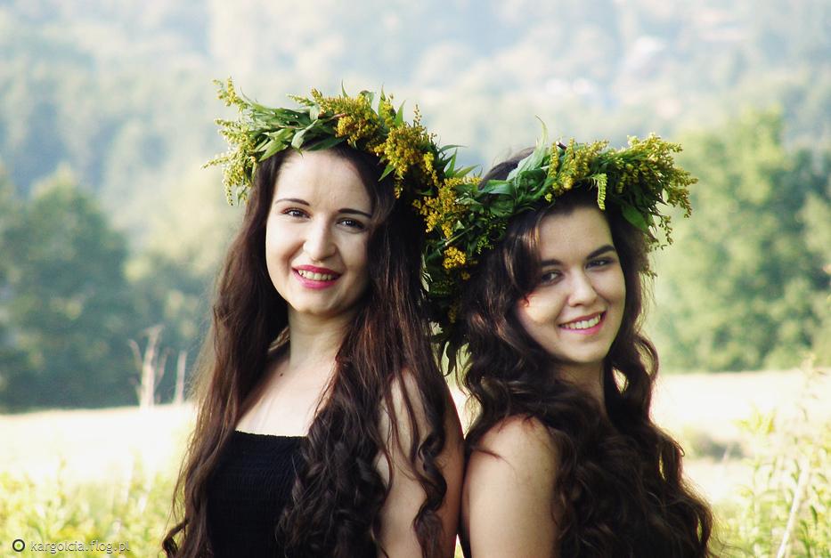...Madzia & Karolina... :)