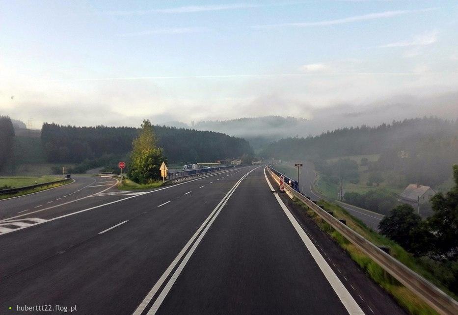 Kierunek Słowacja