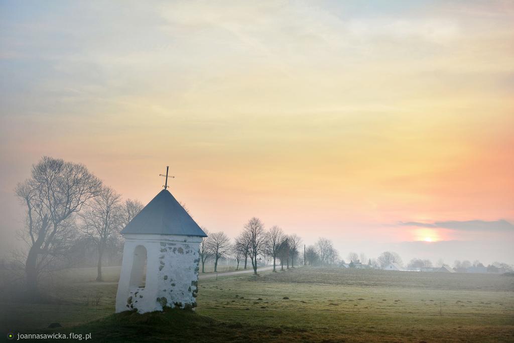 Podlaska kapliczka