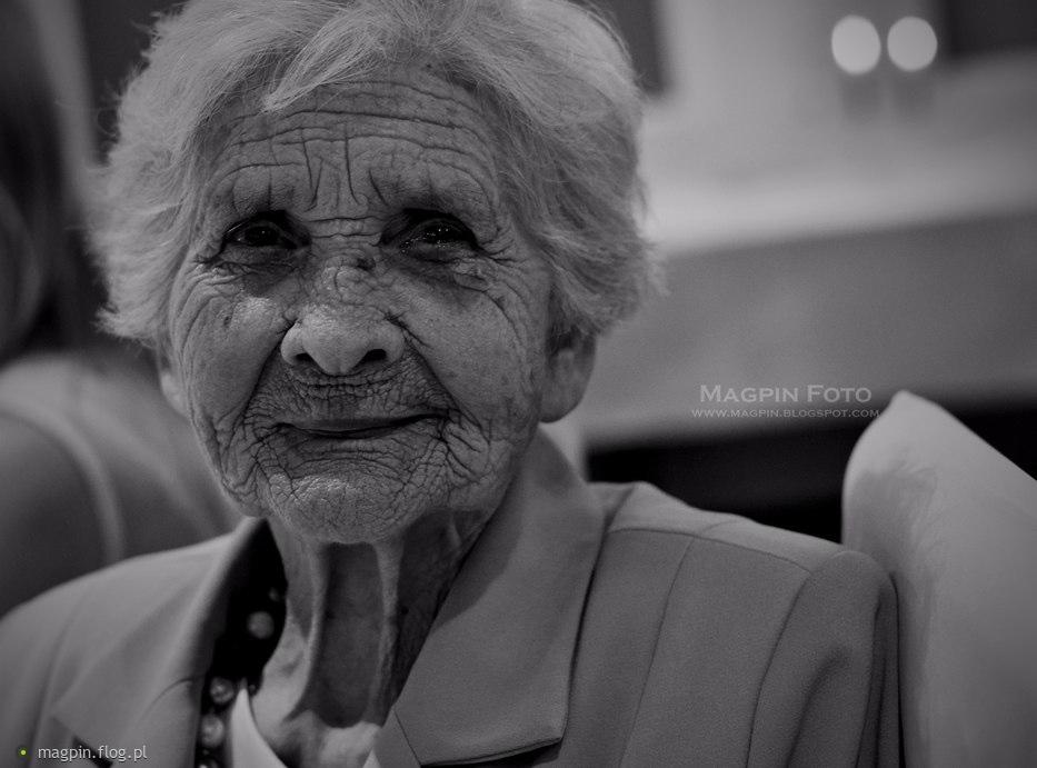 Pani Babcia