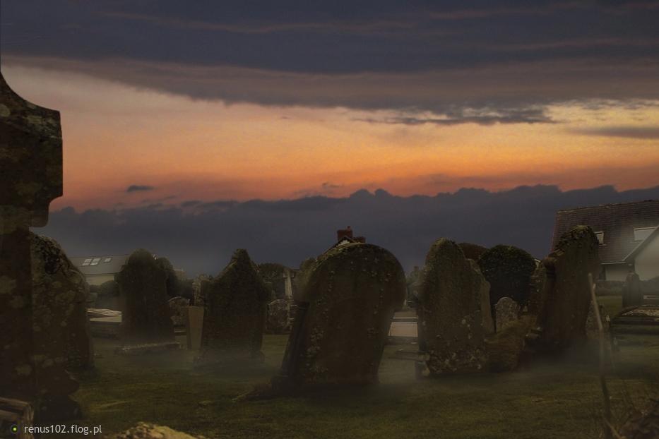 """""""Umarłych wieczność dotąd trwa, dokąd pamięcią im się płaci ............:)"""