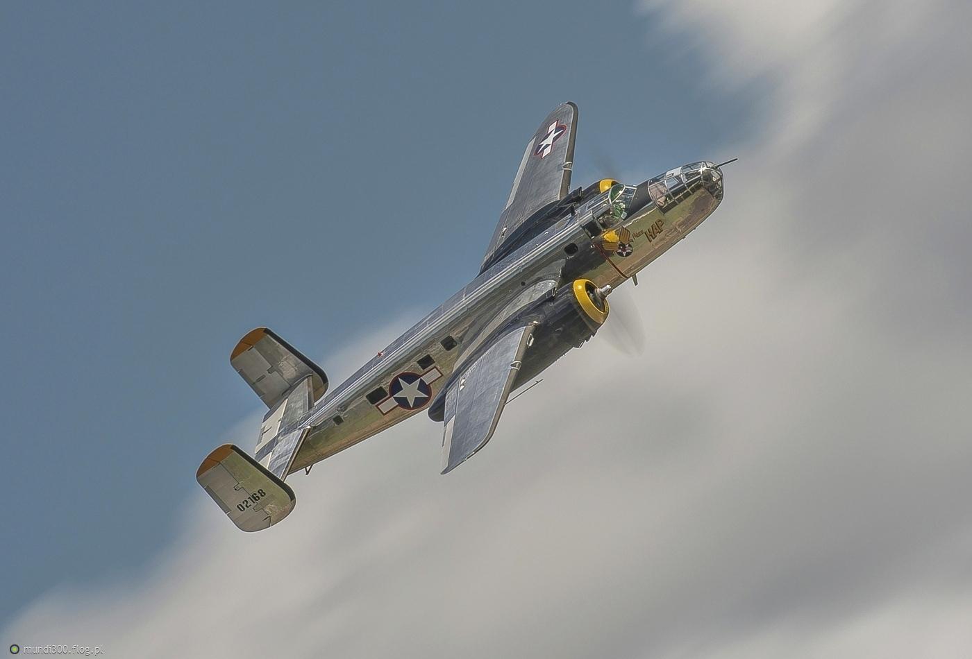 RB-25 Mitchell