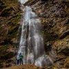 Wodospad Szutowski (Šútov<br />ský vodopád )
