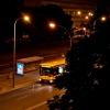 Przystanek autobusowy. :: Miłego i udanego wtorku W<br />szystkim życzę...