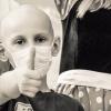 Wojna z nowotworem jest p<br />ełna małych zwycięstw :: Fotografia z donieckiego <br />wydziału onkologii dzieci<br />ęcej