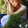 na ganeczku u Synowcow :)