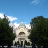 Kościół w Wilanowie.