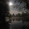 Noc nad wodą