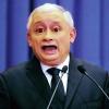 Kaczyński – &quot;zarządc<br />a&quot; strachem, sam jes<br />t przerażony