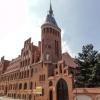 Klasztor Sióstr Miłosierd<br />zia w Chełmnie...