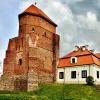 Liw - Zamek-Zbrojownia