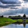 Most Zamkowy widziany z O<br />lszynek