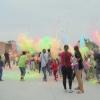 kolorowe radosne z muzyką<br /> powitanie wakacji