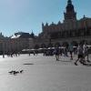 Rynek w Krakowie z jeszcz<br />e innej perspektywy