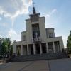 kościół w Niepokalanowie