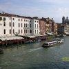 Venezia, Il giorno del mi<br />o arrivo da Vienna, 13.08<br />.2009.