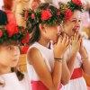 :: PRZYSIĘGA MAŁŻEŃSKA   Najbardziej urocze dziewczynki na weselu! Tyla radości i uśmiechów! Zdjęcie wy