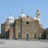 Padova, Basilica Santa Gi<br />ustina, 13.08.2009. :: Bazylika Santa Giustina j<br />est jednym z największych<br /> i najważniejszych po Baz<br />ylice Sant&#039;Antonio