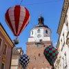 4 godziny w Lublinie ......cz.I. :: Pewna sprawa zawiodła mnie do Lublina, w którym nigdy wcześniej nie byłam..Miałam do dyspozycji ok.
