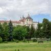 4 godziny w Lublinie ......cz.II. :: Jak już pisałam w poprzednim wpisie miałam tylko ok 4 godz. na zwiedzenie Lublina...  http://alojka.