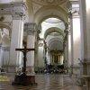 Padova, Basilica Santa Gi<br />ustina - interno, 13.08.2<br />009.