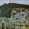 Karlovy Vary - część uzdr<br />owiskowa