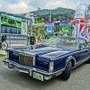 retro samochody w Dolni M<br />orava (8.07.2017) ::