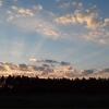 Świetne promienie słońca <br />:)  ::