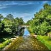 O Jeden Most... :: Dzisiejszy wpis, zdjęcie <br />- dedykuję tym wszystkim,<br /> którym z jakiegoś powodu<br /> lub powodów, jest s