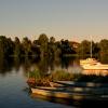 jutro popłyniemy daleko..<br />...Basiu dla Ciebie parę <br />litrów mazurskiej wody:)