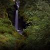 Glendalough fall