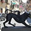 Słynna Chimera Etruska z <br />Arezzo i uliczki tego mia<br />sta Toskanii cdn. ::  Chętnych zapraszam na mo<br />je inne strony gdzie od r<br />azu  https://www.flickr.c<br />om/photos/teddykamlot/al