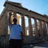 Słoneczny Akropol
