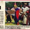 Goraj obchodził swoje 640<br />-lecie w rycerskim stylu.