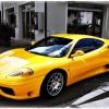 Słoneczne auto   ☀️☀️☀️