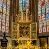 Praga, Hradczany, katedra<br /> św. Vita, Wacława i Wojc<br />iecha