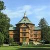 Pałac Radziwiłłów w Anton<br />inie