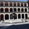 Fontanna - Miasto Meksyk