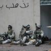 Tymczasem w Iraku... (odp<br />oczynek po walce) ::