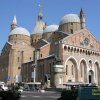 Padova, Basilica Sant&#03<br />9;Antonio, 14.08.2009. :: Bazylika znana większości<br /> mieszkańców Padwy pod sk<br />róconym wezwaniem del San<br />to jest jednym w naj